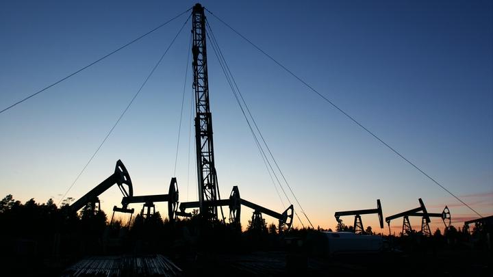 Когда поднимется цена на нефть 2018