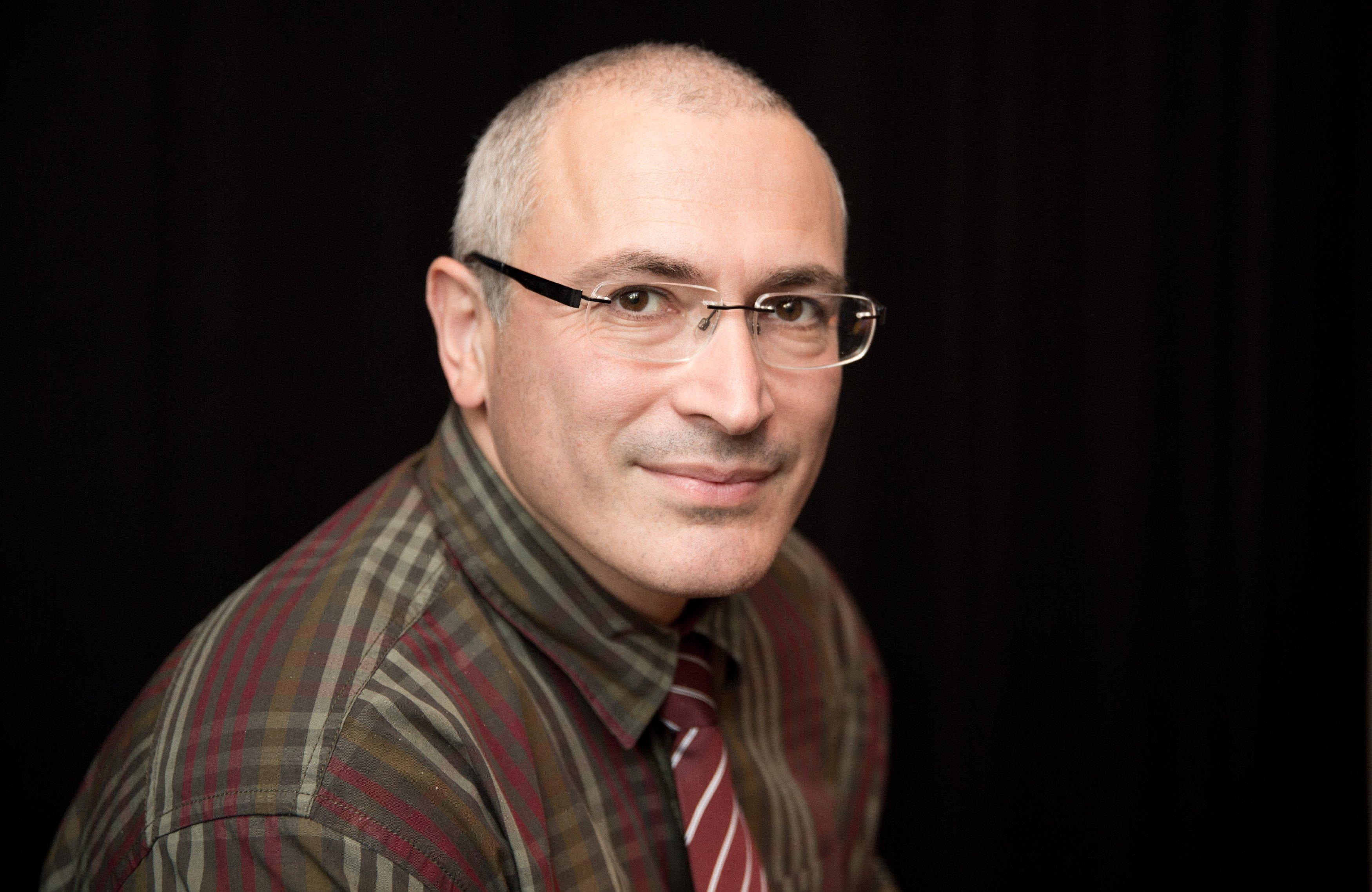 Главный спонсор гомосексуализма: как Ходорковский пропагандирует ЛГБТ