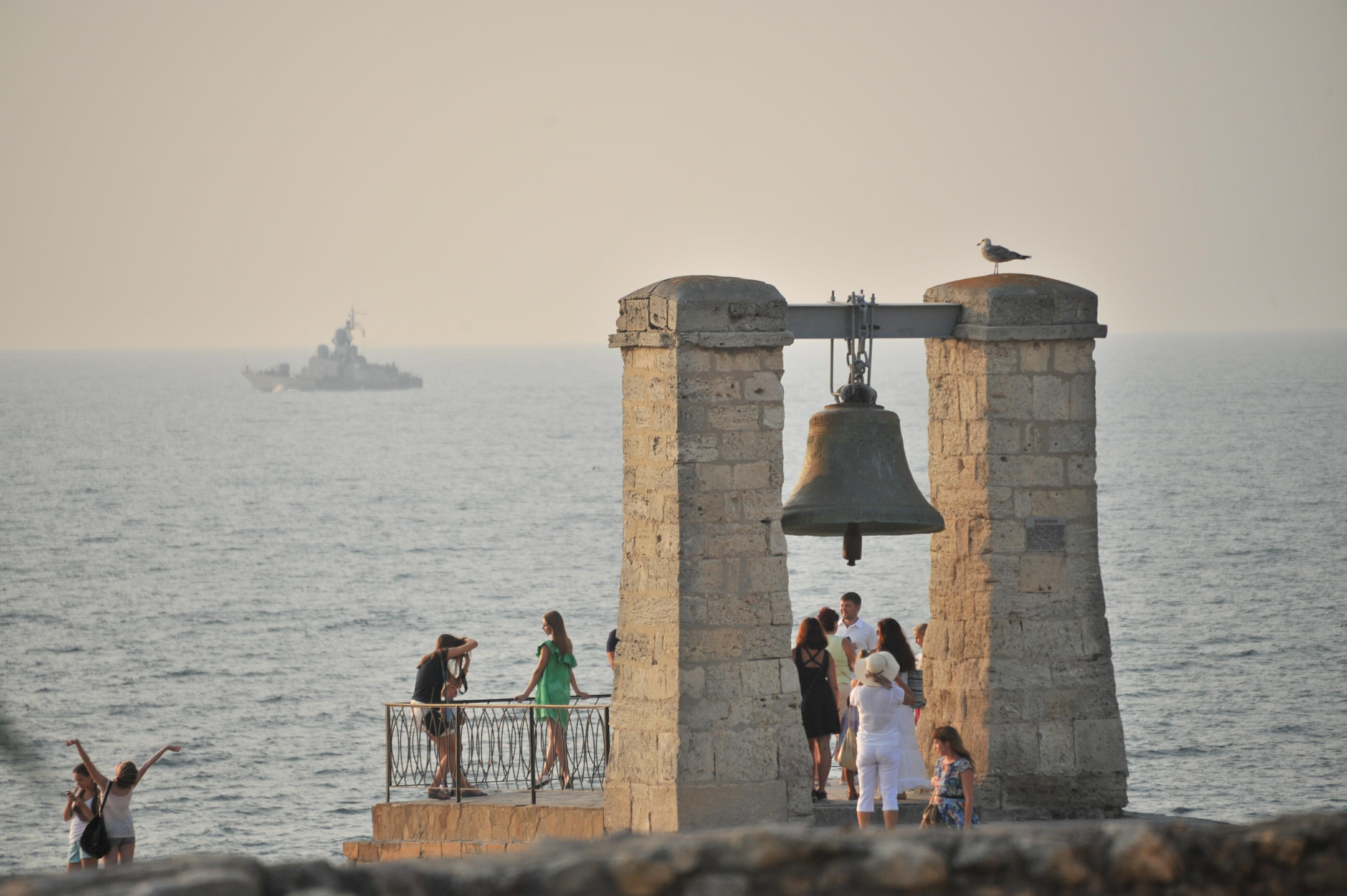 Скорее Украина воссоединится с РФ: в Крыму ответили экс-послу США, предрекшему полуострову судьбу Прибалтики