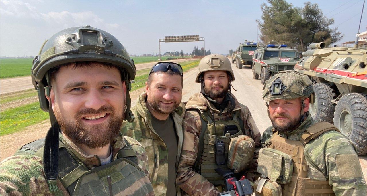 """""""Заплачет много духов"""": Русские военкоры ответили протурецким боевикам после угроз"""