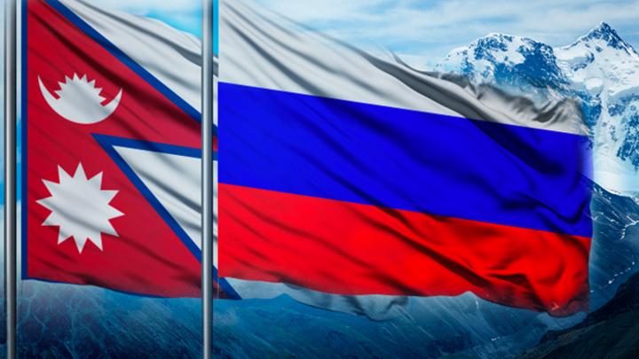 Россию позвали на Гималаи