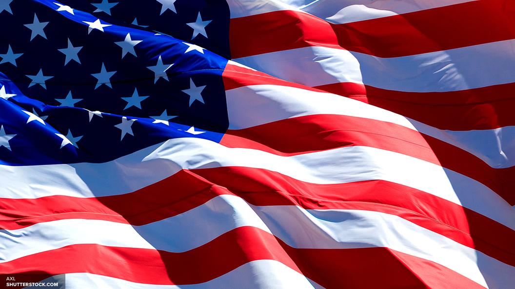 Посольство США в Москве призвало находящихся в РФ американцев к бдительности