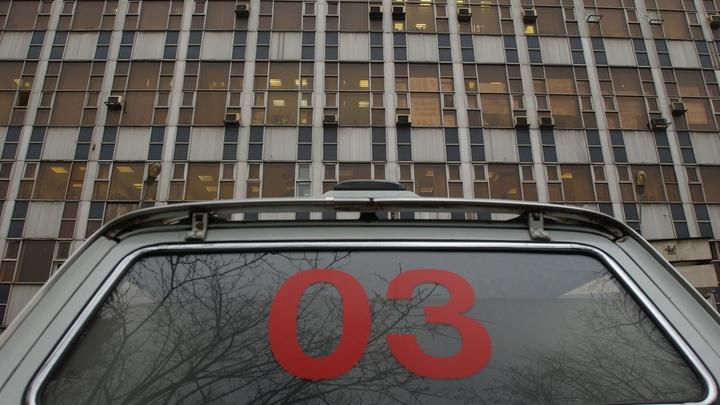 Сгорели заживо: Источник сообщил о смертельном ДТП в Подмосковье