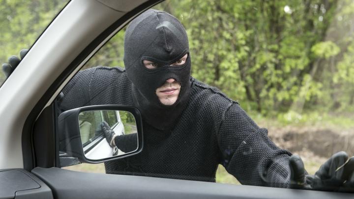 В Новосибирске задержали серийного угонщика автомобилей