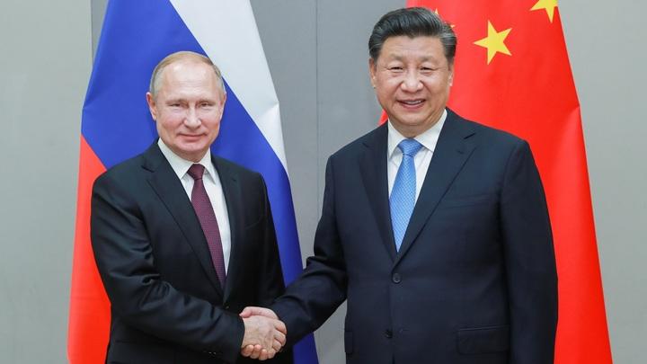 США боятся переговоров Путина и Си: Политолог назвал главную причину