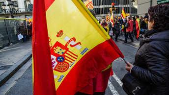 Госдолг Испании побил рекорд 2017 года