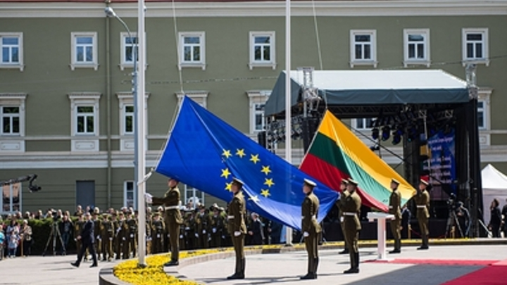 Новая угроза, но не Россия? Литва увидела ядерную гибель в Белоруссии