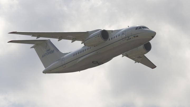 Профессиональный летчик назвал наиболее вероятные причины авиакатастрофы Ан-148
