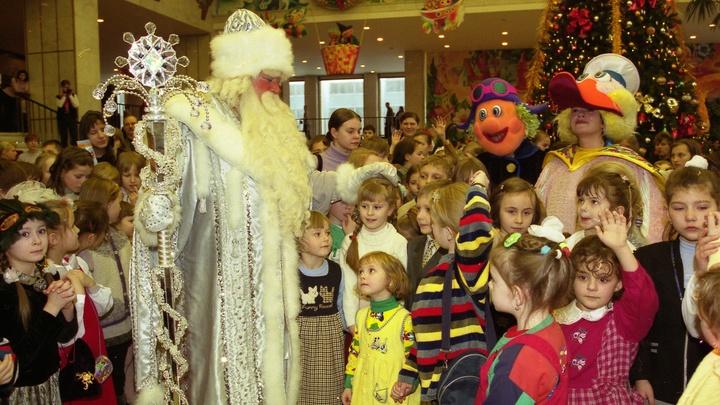 «Иностранцам» тут не место: Детский сад Магадана запретил новогодние костюмы западных мультгероев