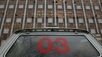 Прогулка во время урагана в Москве закончилась гибелью девочки