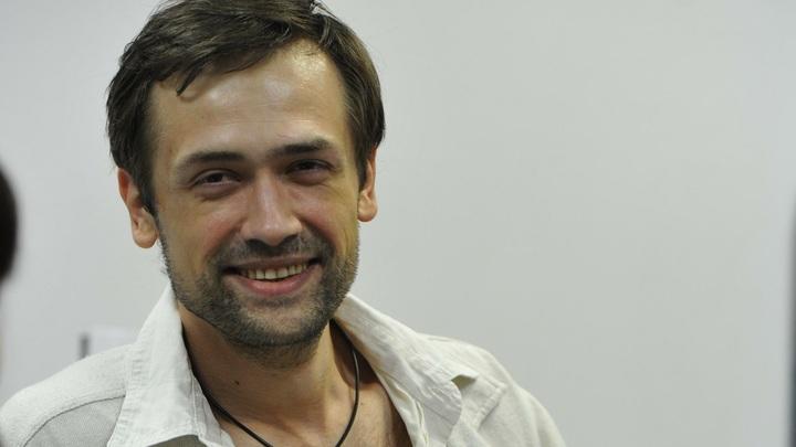 Актер Пашинин о войне в Донбассе: Я не долг выполняю, я кайф ловлю