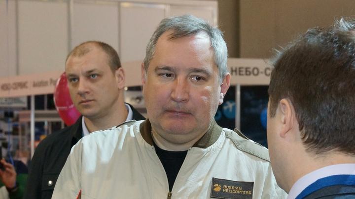 Рогозин рассказал о преимуществах нового российского авианосца