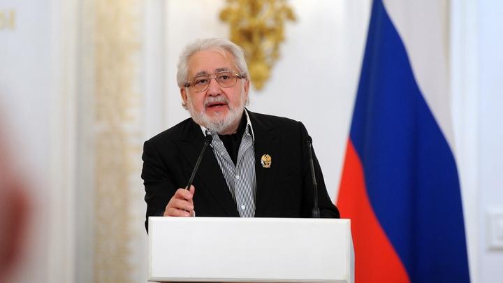 Худрук Санкт-Петербургского МДТ Лев Додин заболел коронавирусом