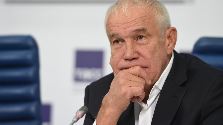 Поддержавший Ефремова Гармаш со скандалом уходит из Современника: Идёт расправа над людьми