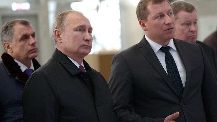 Решено, где Путин проголосует 18 марта на выборах президента страны