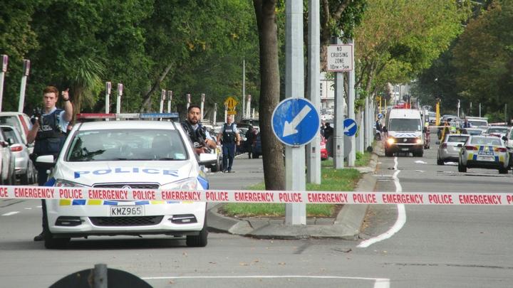 Еще7 лет назадКрайстчерч наводнили мигранты: город, гдестрелокубил десятки мусульман, назвали самым опасным в Новой Зеландии