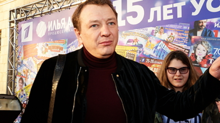 Чтобы деньги не возвращать: Башаров указал на странности со срывом своего выступления на Украине