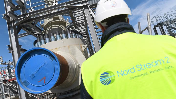 В бюджет и сроки укладываемся: Северный поток - 2 запустят до конца 2019 года - глава OMV