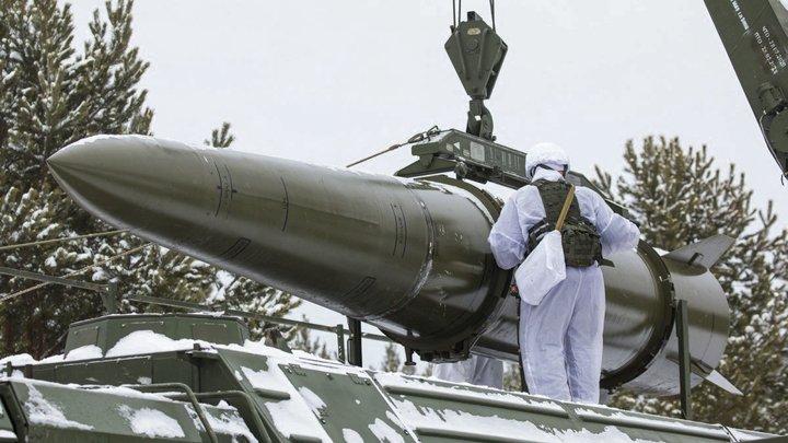 Оттачивать боевую готовность: Генсек НАТО рассказал о планах альянса по защите от российских Искандер-М