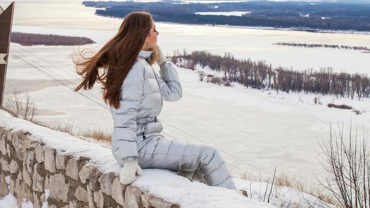 В конце ноября Новосибирскую область ждут морозы до -25 градусов