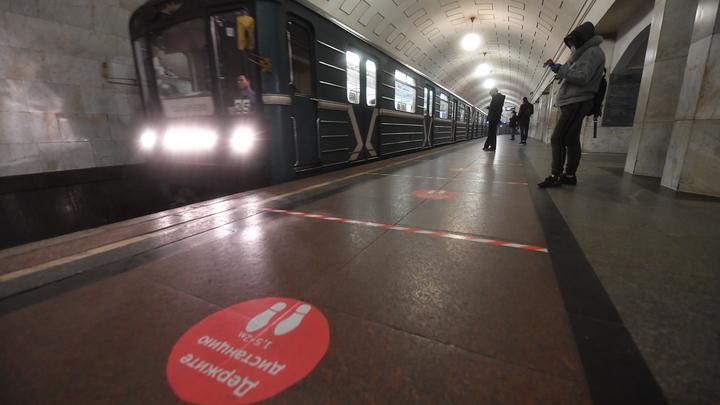 Дело о жестоком ковидном пранке передали в суд: СК завершил расследование об инциденте в метро