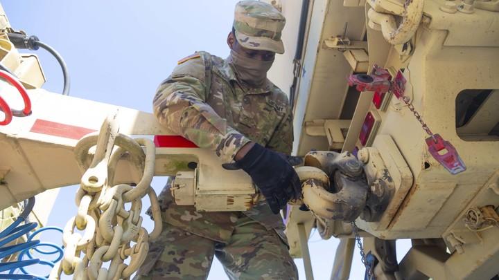 США выводят войска из Европы? Пентагон отзывает из Германии почти 10 тыс. военнослужащих - источник