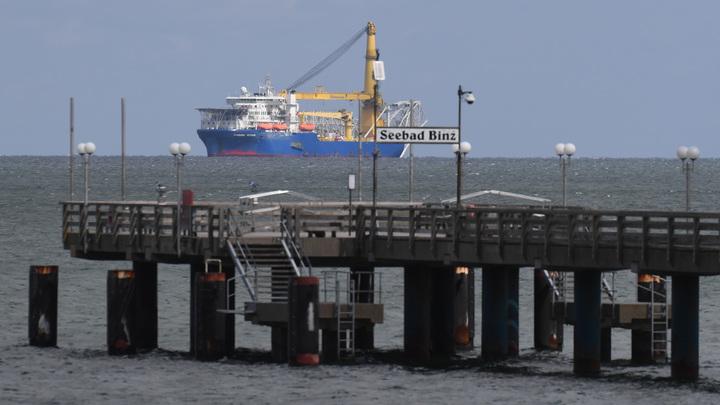 Не имеет отношения к директиве: В Евросоюзе отклонили иски Nord Stream AG и Nord Stream 2 AG