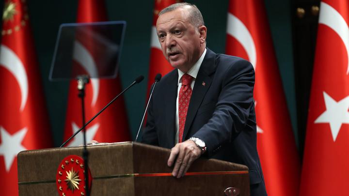 Нечего с нами бодаться: Эксперт объяснил, зачем турки устроили показательную войну на Кавказе