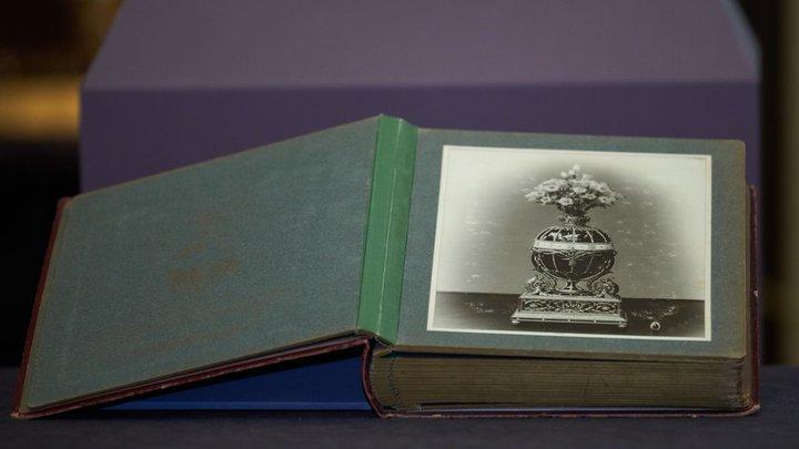От Петра I до Николая II: Российский государственный исторический архив показал уникальные документы