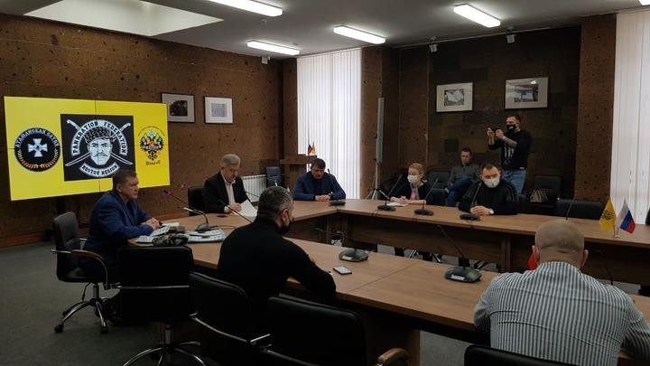 В казачьих учебных заведениях Ростовской области появятся секции панкратиона