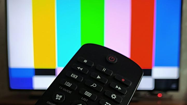 Читинцам на весь четверг отключат радио и телевидение