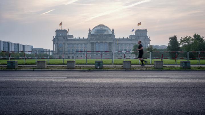 Сотрудник по деликатным операциям из России смутил Германию