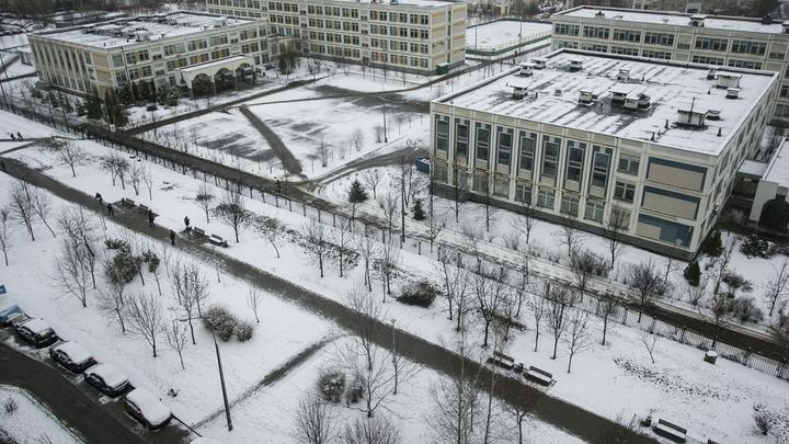 Мокрый снег и гололед: Активный циклон обрушится на Москву в выходные