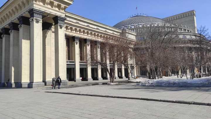 «Ёлки 3» и ещё пять фильмов, которые снимались в Новосибирске