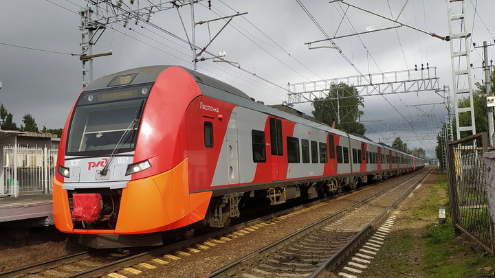 В Краснодаре запуск городской электрички позволит доехать из центра до окраины за 30 минут