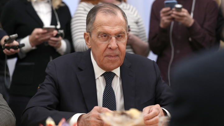 Мяч на их стороне: Россия готова к диалогу с Вашингтоном, но не по принципу учителя и ученика - Лавров