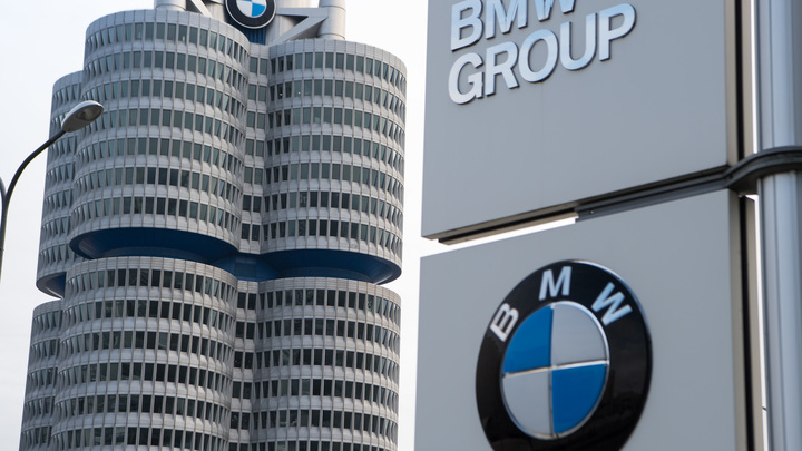 Машины будущего в Соколове: BMW строит полигон для испытания беспилотников