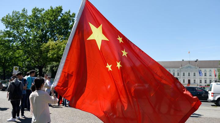 Китайские корабли на параде в Санкт-Петербурге привели в ужас США