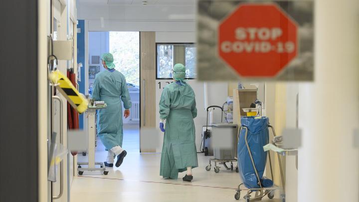 Новую инфекционную больницу построят в Новосибирской области