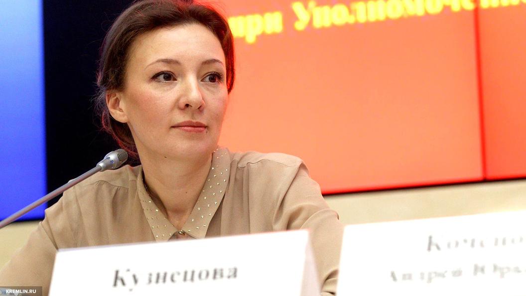 Анна Кузнецова: Образ человека-семьянина должен формироваться у ребенка еще в школе