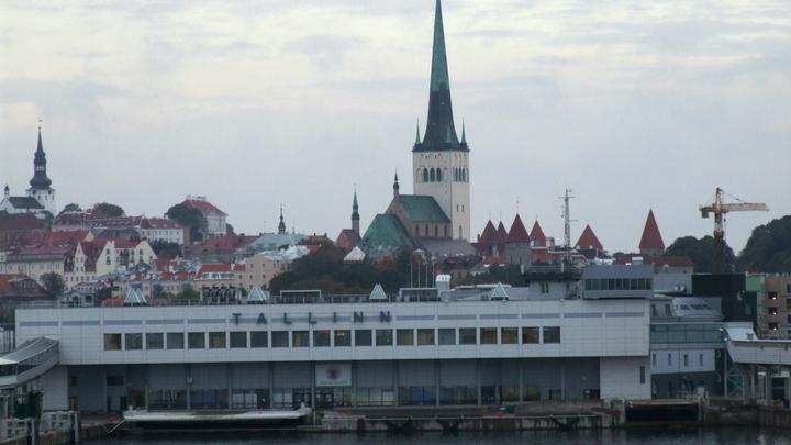 Мы требуем свою долю: Эстонцы придумали, как нажиться за счёт Германии