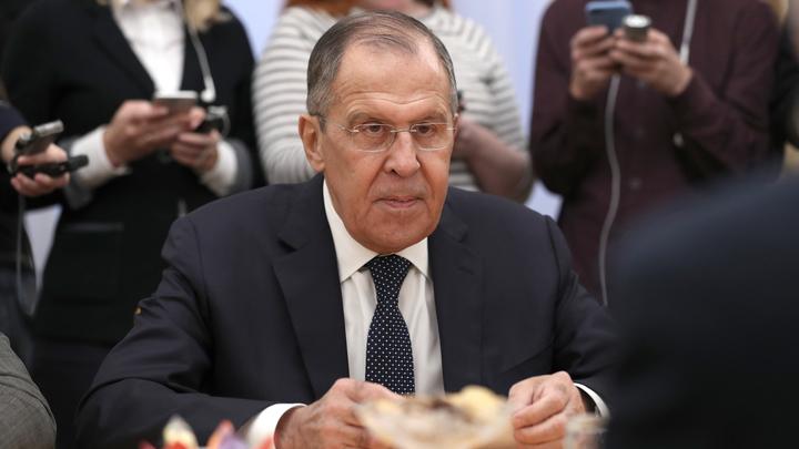 Грузинские власти должны понять всё сами: Лавров - об опасности раскручивания антироссийской истерии в Грузии