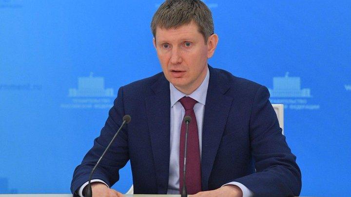 Оптимизм Решетникова о доходах народа России Пронько разбил фактами