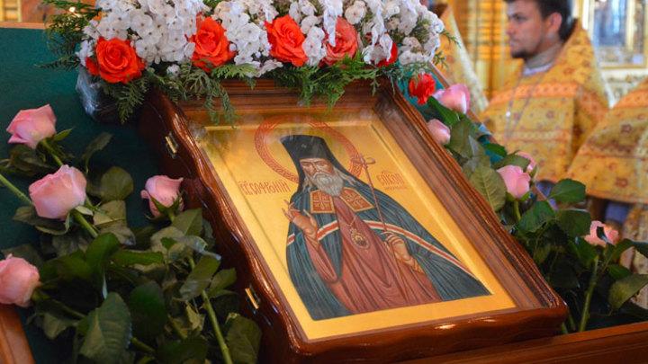 Сибирский Чудотворец. Святитель Софроний Иркутский. Церковный календарь на 12 апреля