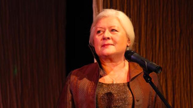 Директор театра «ГЛАС» Татьяна Белевич: Мы возрождаем русское Слово