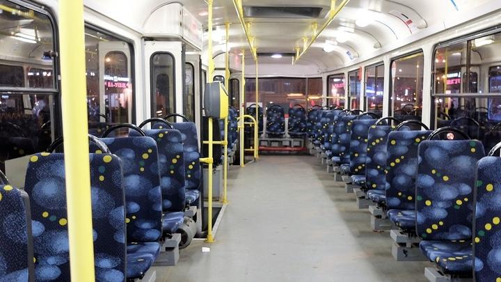 Москва вслед за Ростовом-на-Дону передаст Таганрогу два десятка трамваев и троллейбусов