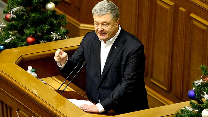 Россия и Украина договорились по газу: Порошенко в бешенстве, США грозят санкциями