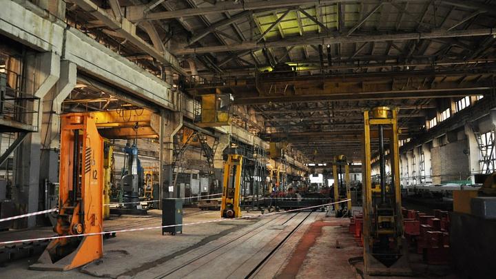 В Армавире работникам машиностроительного завода выплатили 24 млн рублей долга по зарплате
