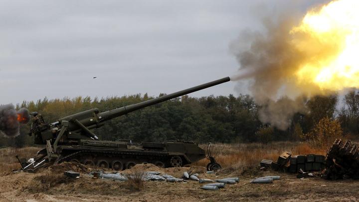 Обстрелы, отказ от переговоров, блокада и заморозка выплат: Как Киев нагибает Донбасс