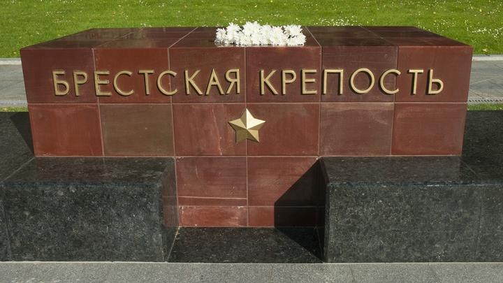Юнармейцы Москвы вспомнили время начала Великой Отечественной войны